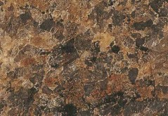 Artis Chenai Granite Burnish 665mm Breakfast Bar